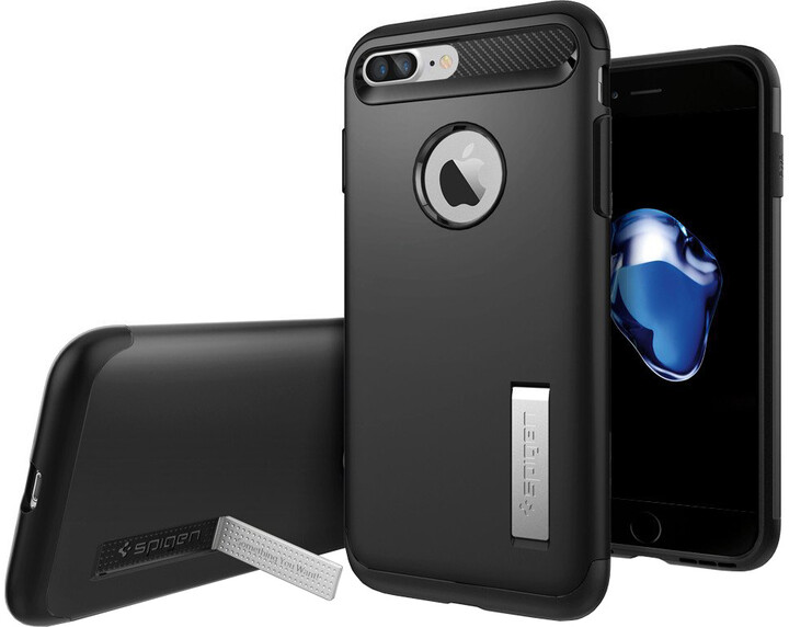 Spigen Slim Armor pro iPhone 7 Plus, black