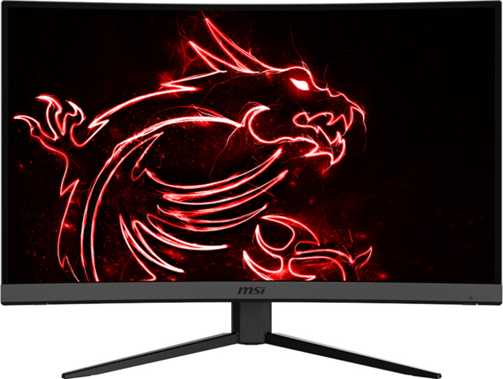 MSI Gaming Optix MAG272C - LED monitor 27""