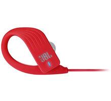 JBL Endurance Sprint, červená