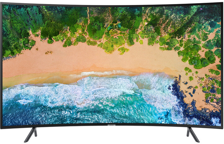 Samsung UE55NU7372 - 138cm