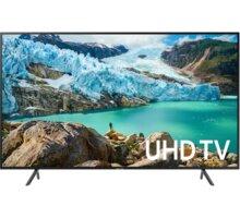 Samsung UE58RU7172 - 146cm  + Voucher na slevu 300 Kč na další nákup v hodnotě nad 3000 Kč (max. 1 ks, který získáte při objednávce nad 499 Kč)