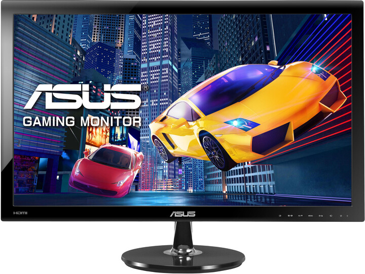 "ASUS VS278H - LED monitor 27"""