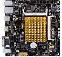 ASUS J1800I-C - Intel J1800 - 90MB0J60-M0EAYM