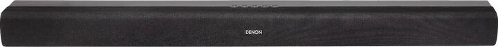 Denon DHT-S216, černá