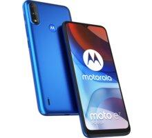 Motorola Moto E7 Power, 4GB/64GB, Digital Blue