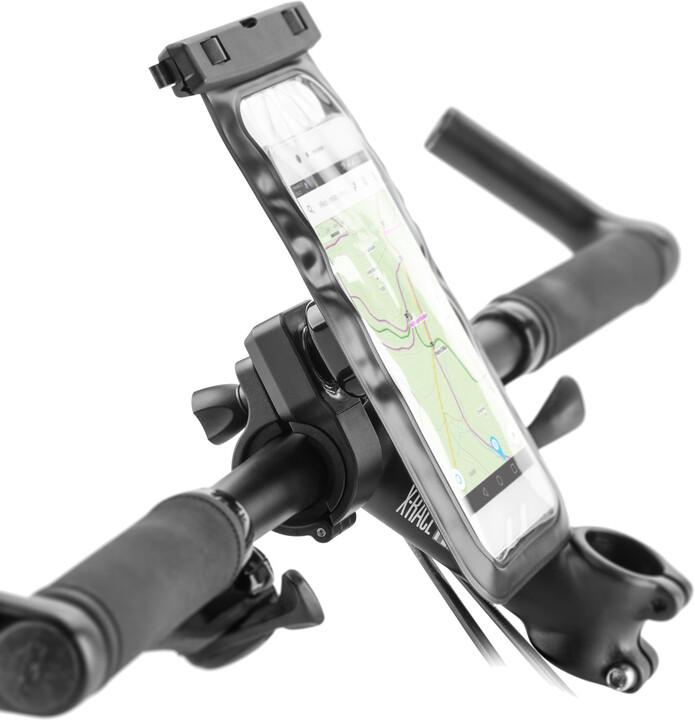 GoGEN univerzální voděodolné pouzdro na mobil