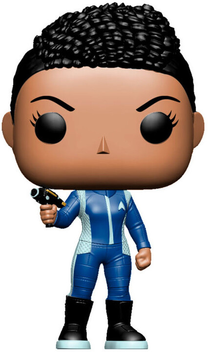Figurka Funko POP! Star Trek: Discovery - Michael Burnham