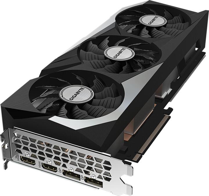 GIGABYTE Radeon RX 6900 XT GAMING OC 16G, 16GB GDDR6