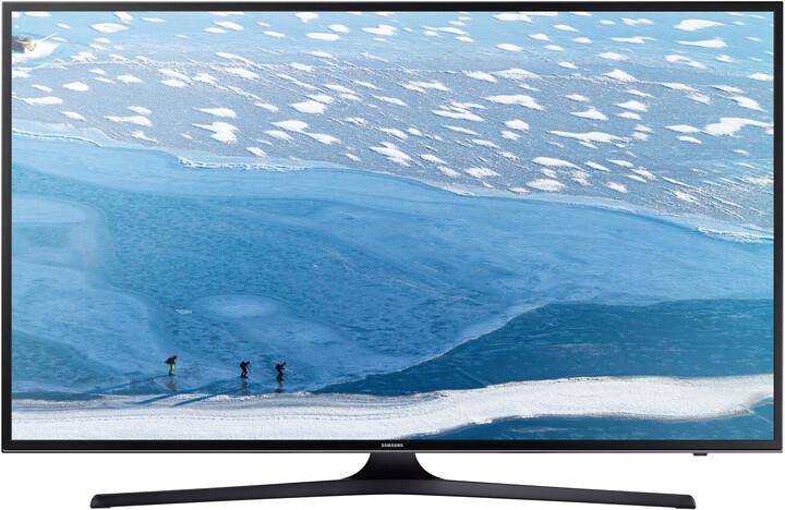 Samsung UE55KU6072 - 138cm