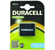 Duracell baterie alternativní pro Panasonic CGA-S007A/1B - DR9710