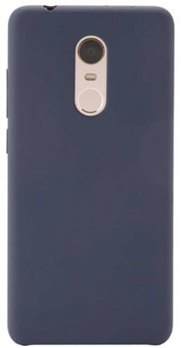 Xiaomi Redmi 5 Plus Hard Case, modré