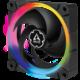 Arctic BioniX P120 A-RGB, 120mm