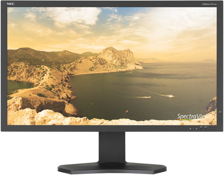 NEC PA272W - LED monitor 27""