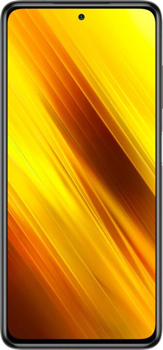 Xiaomi POCO X3, 6GB/64GB, Shadow Gray