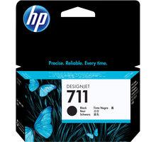 HP CZ129A náplň č.711, černá