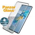 PanzerGlass ochranné sklo Premium pro Huawei Mate 40, antibakteriální, černá