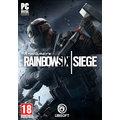 Tom Clancy's Rainbow Six: Siege (PC) - elektronicky