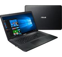 ASUS X751LJ-TY032T, černá