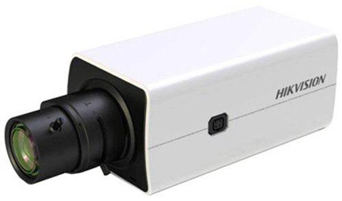 Hikvision DS-2CD2820F (bez objektivu)