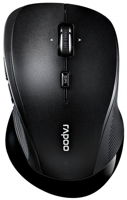 Rapoo 3910, černá
