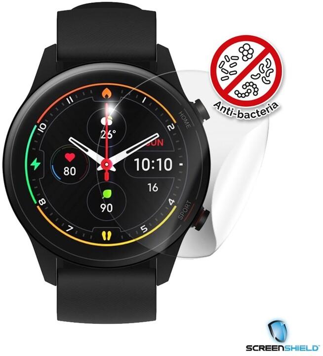 Screenshield fólie Anti-Bacteria pro Xiaomi Mi Watch