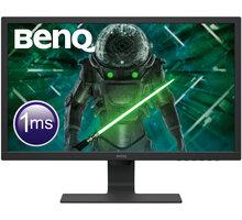 """BenQ GL2480 - LED monitor 24"""" - 9H.LHXLB.QBE"""