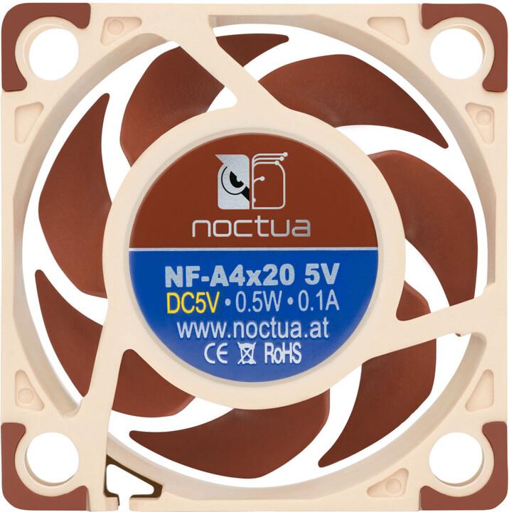 Noctua NF-A4x20-5V