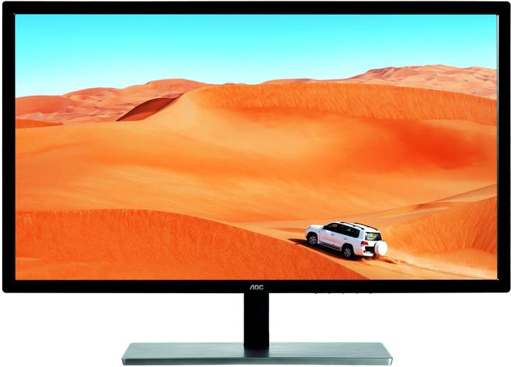 """AOC Q3279VWF - LED monitor 31,5"""""""