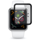 EPICO ochranné sklo pro Apple Watch 4/5/6/SE, 3D+, 44mm