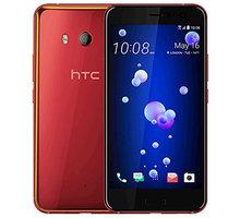 HTC U11, 4GB/64GB, Dual SIM, Solar Red, Red