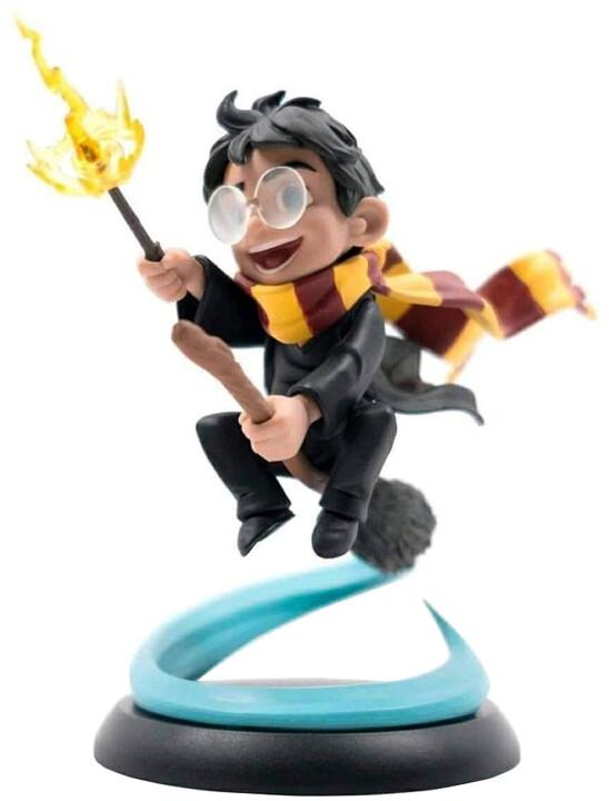 Figurka Q-Fig Harry Potter - Harry's First Flight