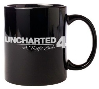 Uncharted 4 - Pirate Coin