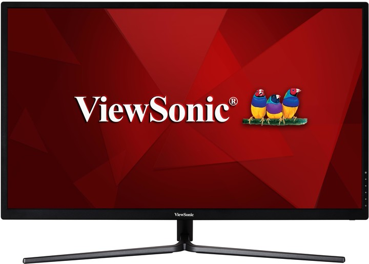 "Viewsonic VX3211-2K-mhd - LED monitor 32"""