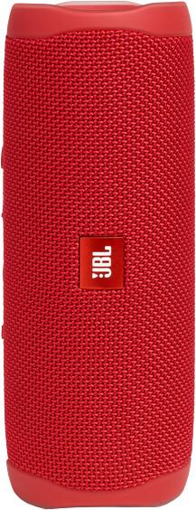 JBL Flip5, červená