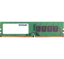Patriot Signature 8GB DDR4 2400 CL 17 PSD48G240081