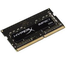 HyperX Impact 8GB DDR4 2933 SO-DIMM