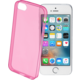CellularLine COLOR barevné gelové pouzdro pro Apple iPhone 5/5S/SE, růžové