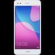 Huawei P9 Lite Mini, Dual SIM, stříbrná