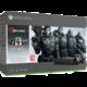 XBOX ONE X, 1TB, černá + Gears 5 Standard Edition  + 5x 100 Kč sleva na hry a příslušenství Xbox