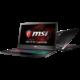 MSI GS73VR 7RF-221CZ Stealth Pro, černá