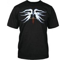 Tričko Diablo III - Tyrael (US L / EU XL)