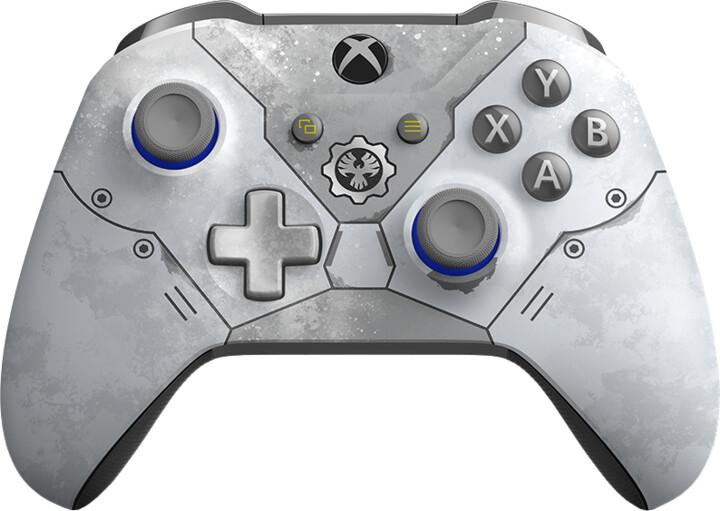 Xbox ONE S Bezdrátový ovladač, Gears 5 (PC, XONE S)