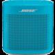 Bezdrátový reproduktor Bose SoundLink Color II, modrá (v ceně 3590 Kč)