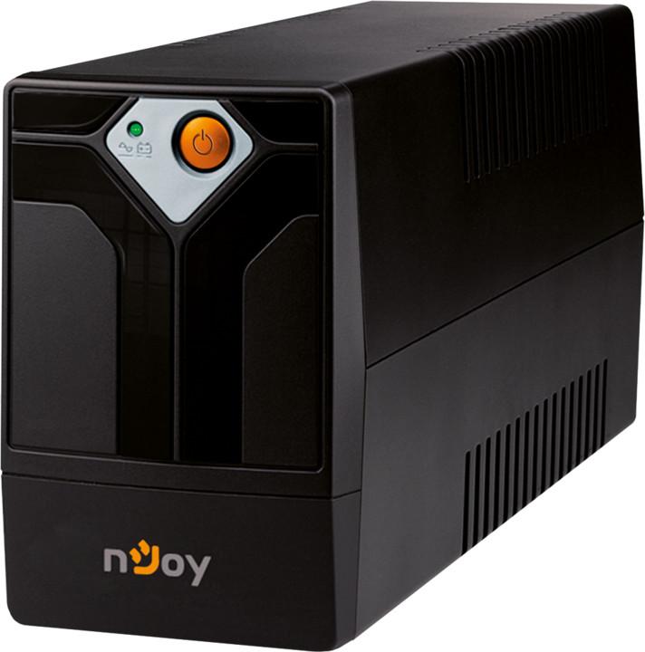 nJoy Septu 600