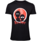 Rick and Morty - Big Red Logo (XL)