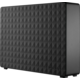 Seagate Expansion Desktop, USB3.0 - 6TB, černá