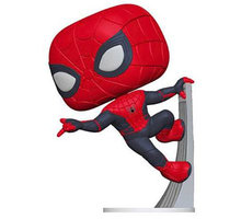 Funko POP! Spider-Man: Far From Home - Spider-Man Upgraded Suit