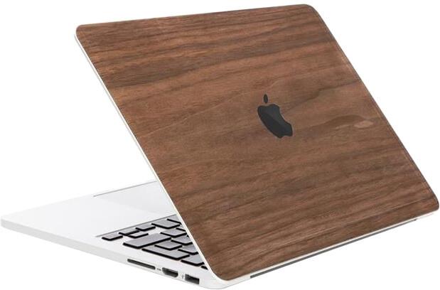 "Woodcessories ochranný kryt EcoSkin pro MacBook Pro 15"", Walnut"