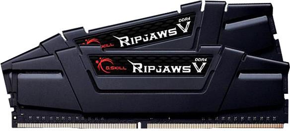 G.SKill RipjawsV 16GB (2x8GB) DDR4 3200MHz