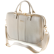 "GUESS Saffiano Look Computer Bag 15"" Beige"